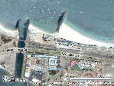 Koombana Bay, Bunbury, Western Australia